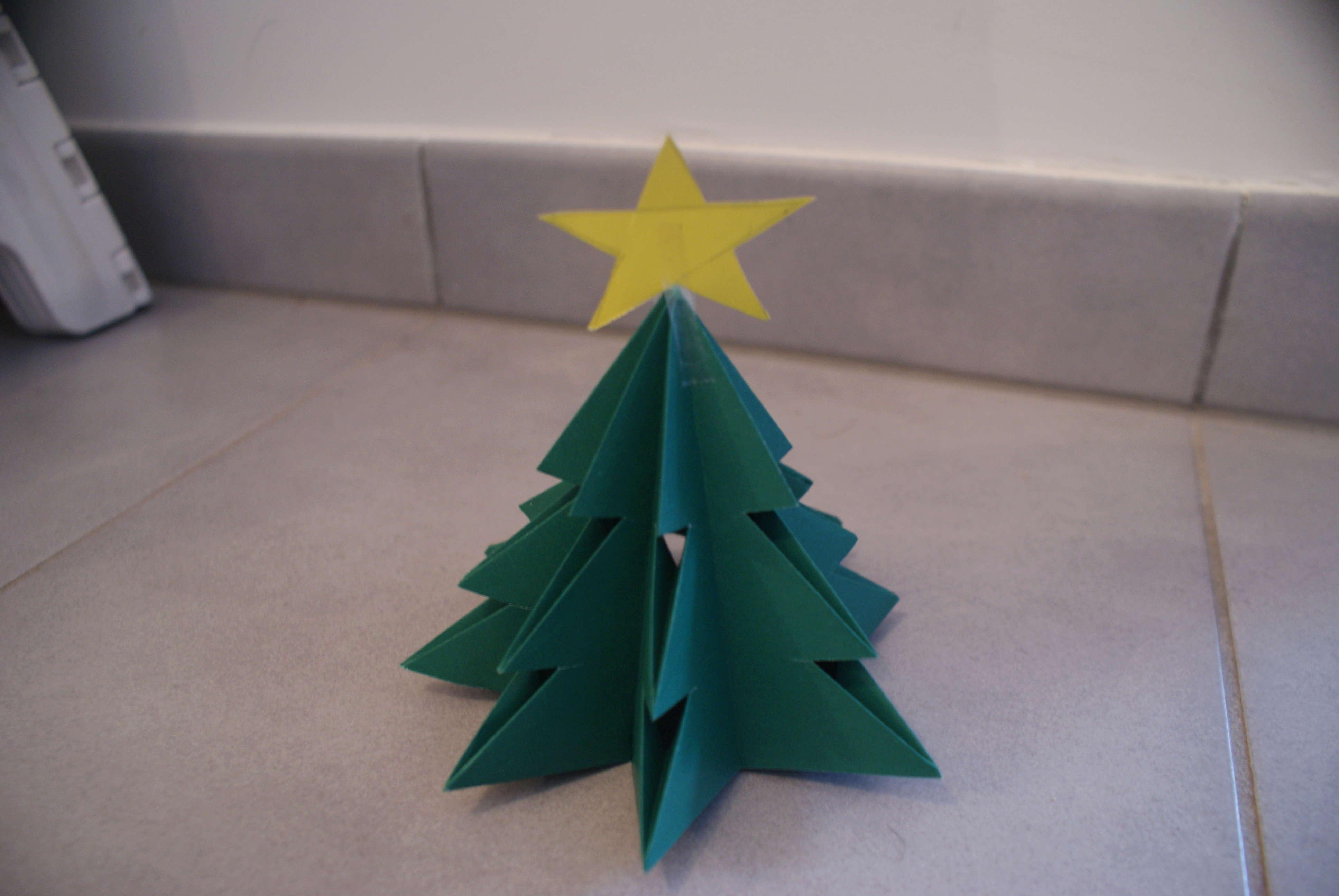 Origami.  Dsc03210