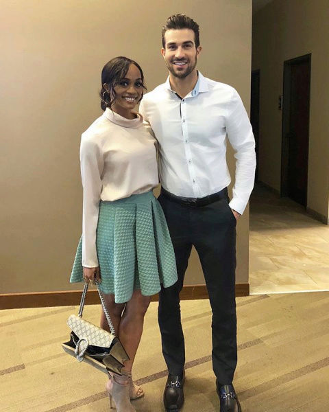 Rachel Lindsay & Bryan Abasolo - FAN Forum - Discussion - #6 - Page 78 Scree103