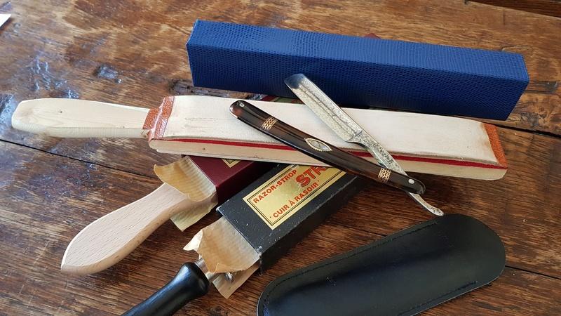 Et un étui pour le paddle de Tcharpé Paddle11
