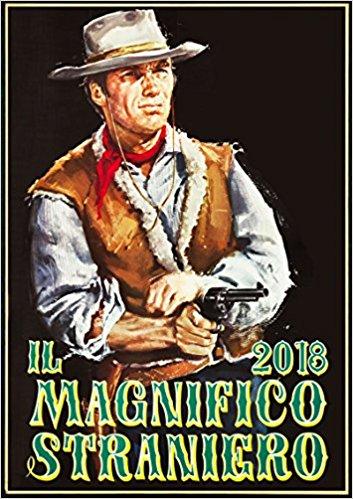 Calendrier 2018 - affiches western spaghetti 51qkbg10