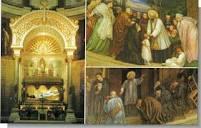 La prophétie de Malachie sera accomplie et le pape quittera Rome. - Page 3 Saint_10