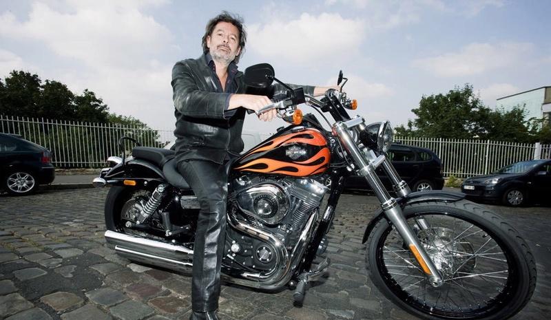 Ils ont posé avec une Harley, principalement les People - Page 37 Imag1350