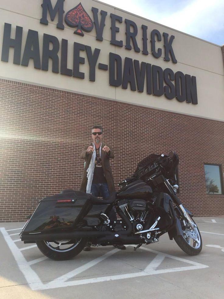 Ils ont posé avec une Harley, principalement les People - Page 38 Imag1392