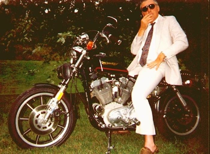 Ils ont posé avec une Harley, principalement les People - Page 39 Imag1455