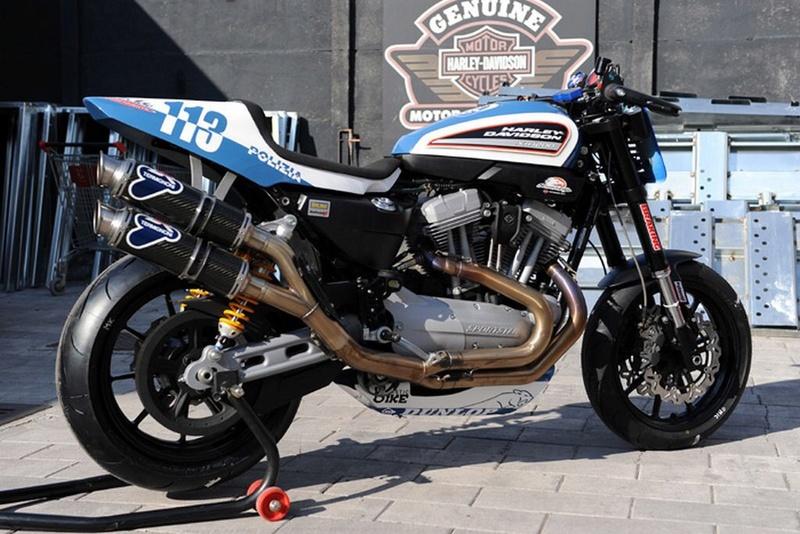 Harley de course - Page 5 Imag1494