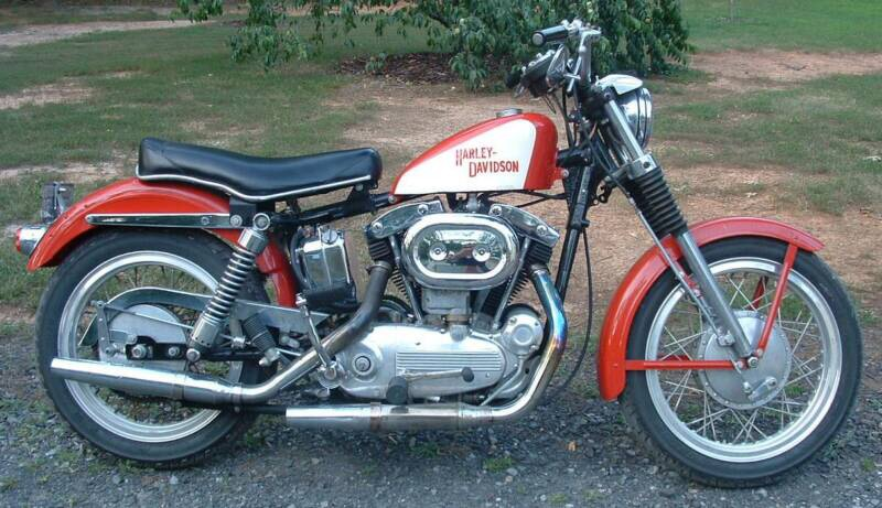 Les vieilles Harley Only (ante 84) du Forum Passion-Harley - Page 39 Imag1875
