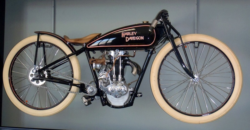 Les vieilles Harley Only (ante 84) du Forum Passion-Harley - Page 40 Imag1909