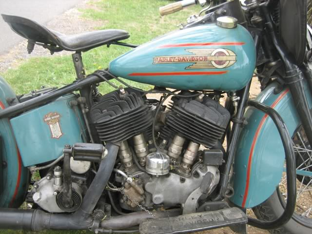 Les vieilles Harley Only (ante 84) du Forum Passion-Harley - Page 3 Imag2663