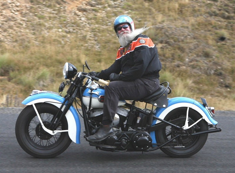 Les vieilles Harley Only (ante 84) du Forum Passion-Harley - Page 3 Imag2671