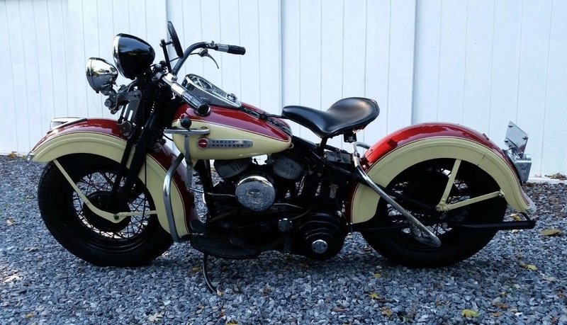 Les vieilles Harley Only (ante 84) du Forum Passion-Harley - Page 3 Imag2708