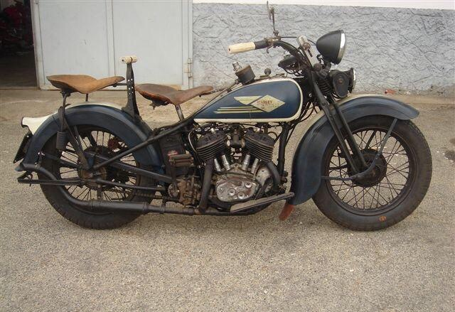 Les vieilles Harley Only (ante 84) du Forum Passion-Harley - Page 3 Imag2710
