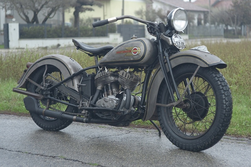 Les vieilles Harley Only (ante 84) du Forum Passion-Harley - Page 3 Imag2711