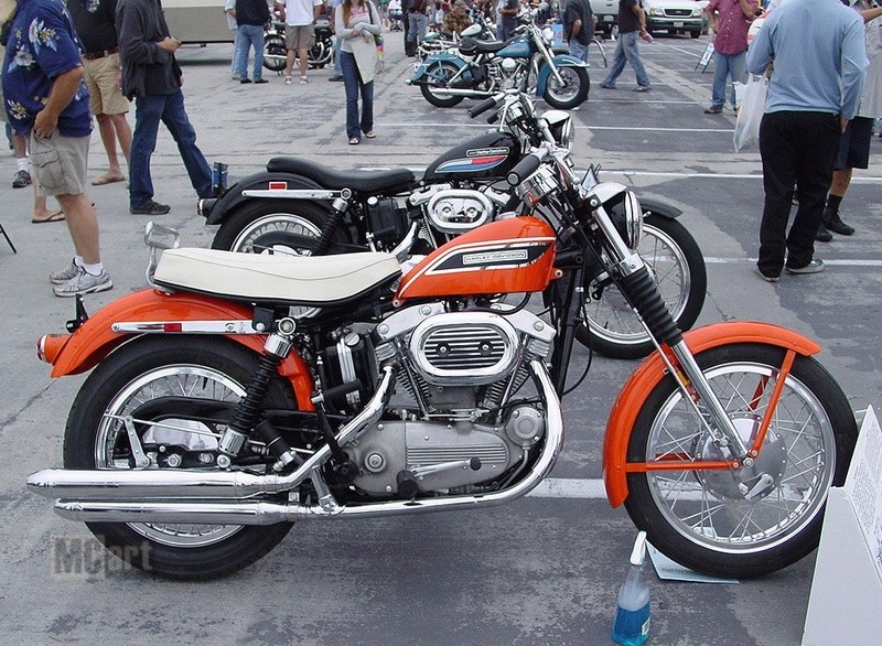 Les vieilles Harley Only (ante 84) du Forum Passion-Harley - Page 4 Imag2804