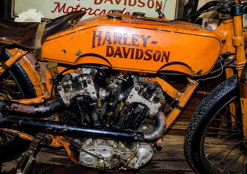 Les vieilles Harley Only (ante 84) du Forum Passion-Harley - Page 5 Imag2845