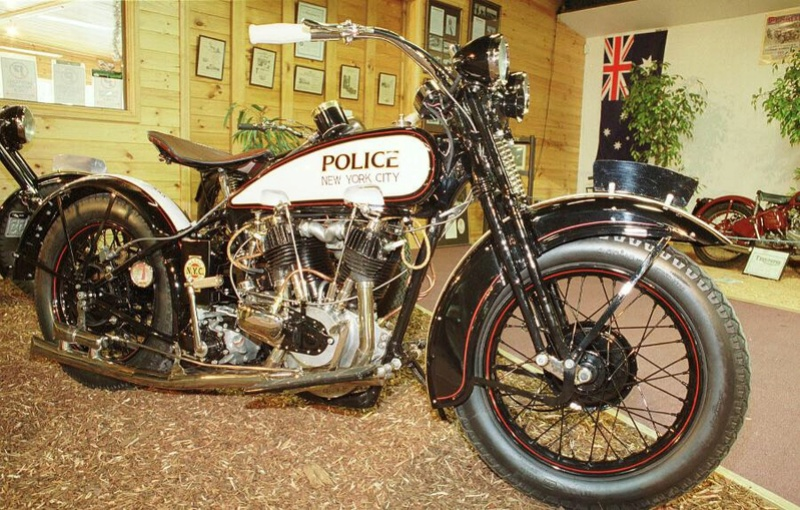 Les vieilles Harley Only (ante 84) du Forum Passion-Harley - Page 5 Imag2847
