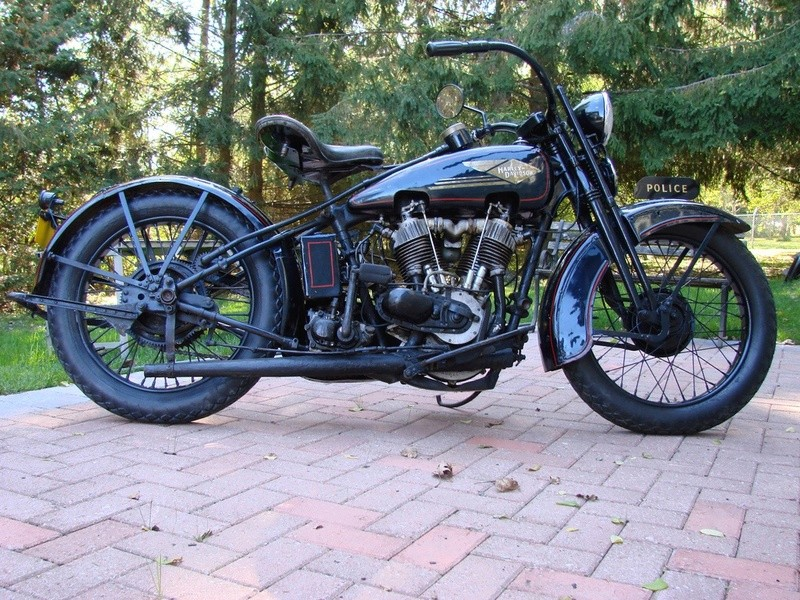 Les vieilles Harley Only (ante 84) du Forum Passion-Harley - Page 5 Imag2849