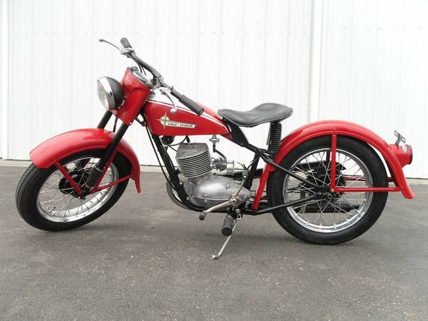 Les vieilles Harley Only (ante 84) du Forum Passion-Harley - Page 5 Imag2880