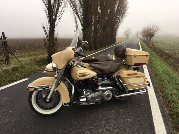 Les vieilles Harley Only (ante 84) du Forum Passion-Harley - Page 39 Imag5318