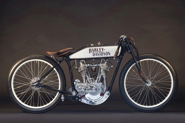 Les vieilles Harley Only (ante 84) du Forum Passion-Harley - Page 39 Imag5385