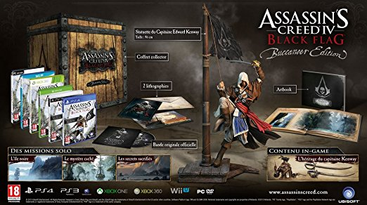 La collection d'Androsis Assass15