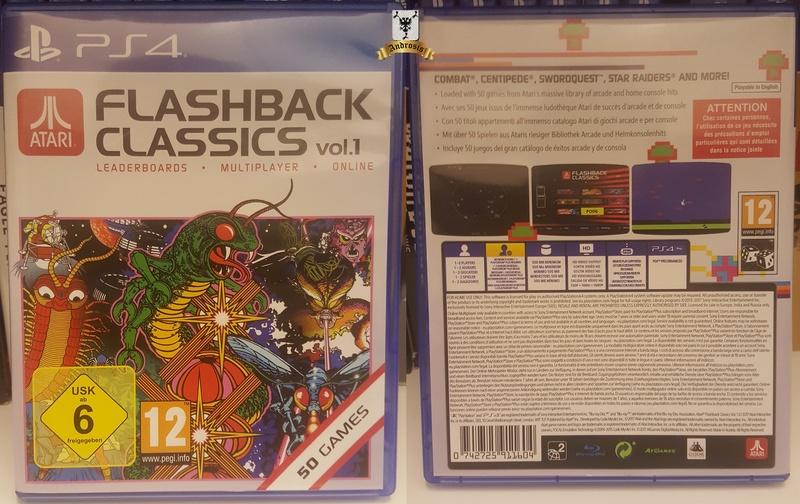 La collection d'Androsis Atari_10