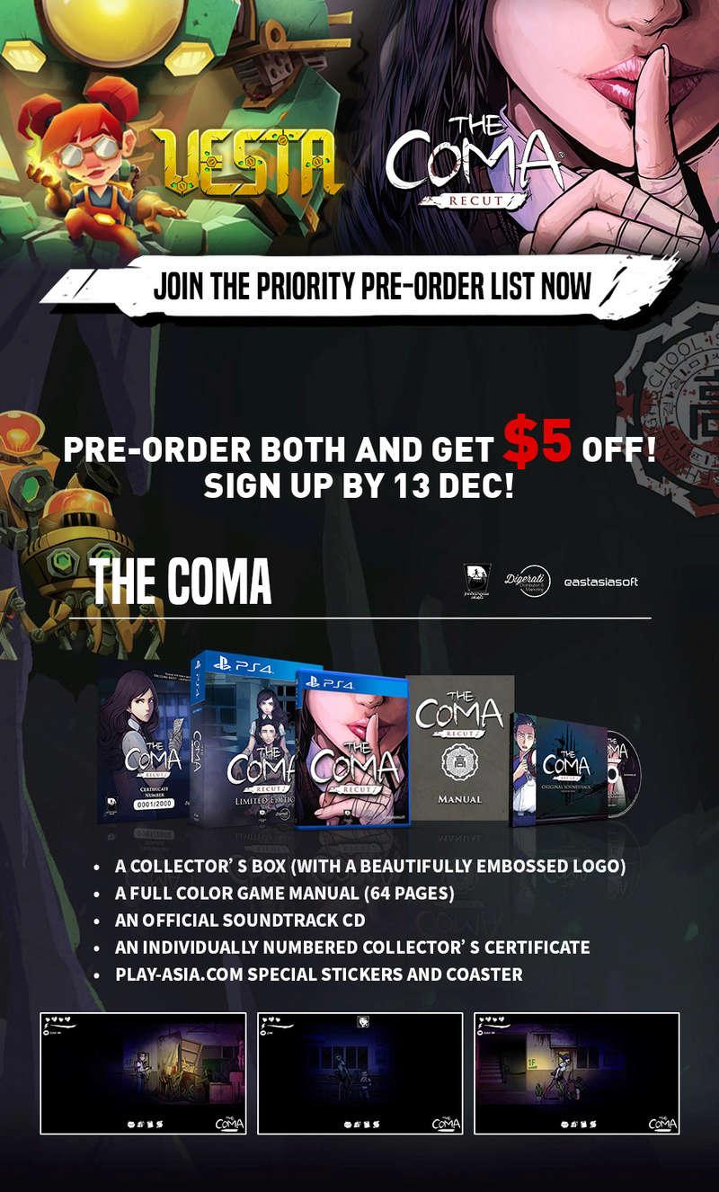 Play-Asia - The Coma rescut et Vesta Ga_06210