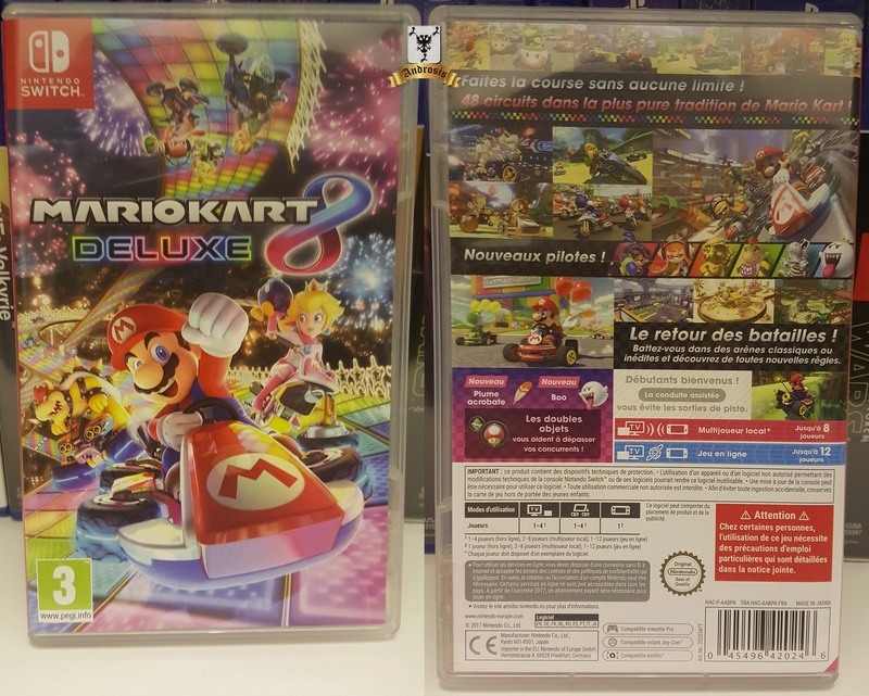 La collection d'Androsis Mario_11