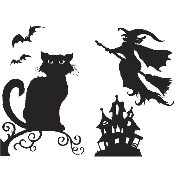 Los gatos y el Halloween 3531f312