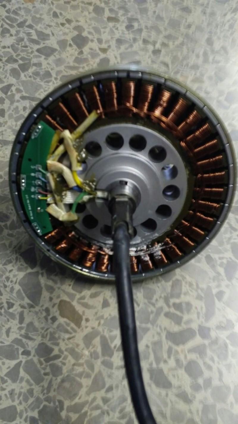 Controlador para motor cristalite Img-2012