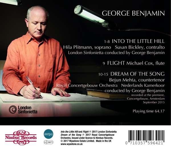 Sorties CD en musique du XXIè siècle - Page 2 07103511