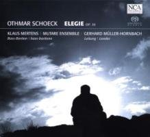 Othmar Schoeck (1886-1957) 31syaz10