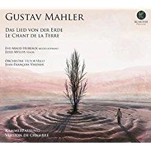 Mahler - Das Lied von der Erde - Page 6 51euzo10