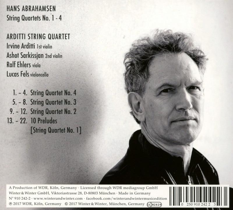Sorties CD en musique du XXIè siècle - Page 2 71v3ct12