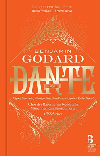 Benjamin Godard (1849-1895) 81jnab10