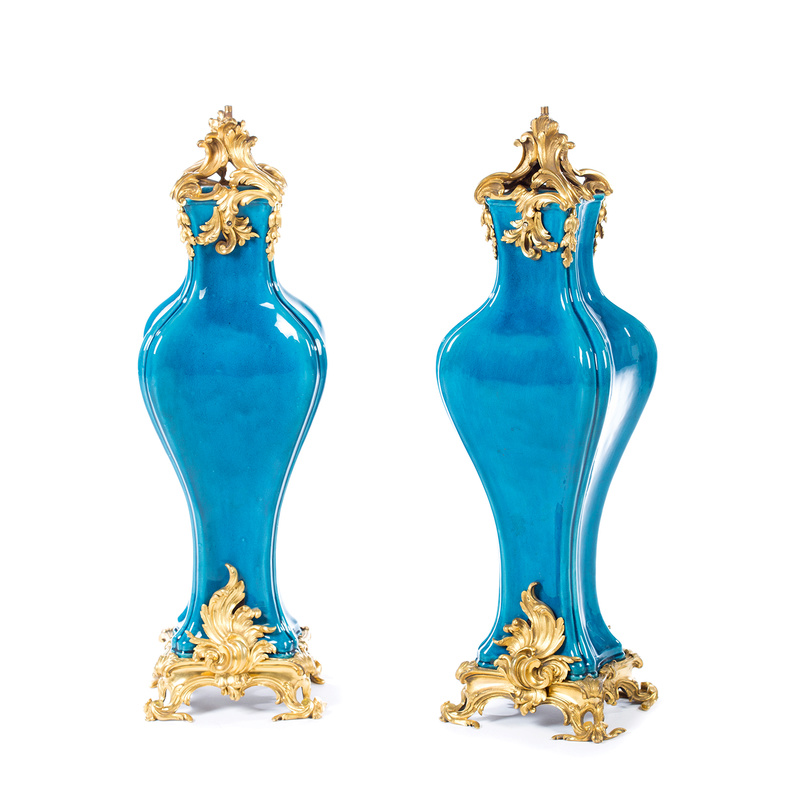 A vendre: meubles et objets divers XVIIIe et Marie Antoinette - Page 7 15224012