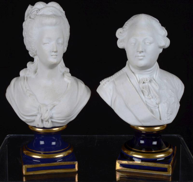 A vendre: Louis XVI et Marie Antoinette - Page 5 15244711