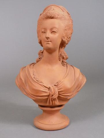 A vendre: bustes Marie Antoinette - Page 7 16490010