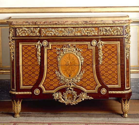Visite au Musée du Louvre 28906_10