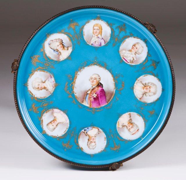 A vendre: meubles et objets divers XVIIIe et Marie Antoinette - Page 8 320a-611