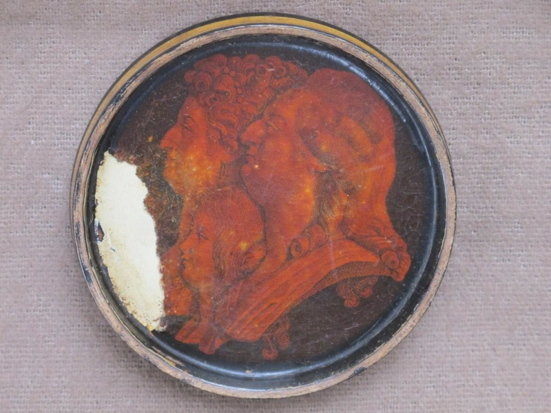 A vendre: meubles et objets divers XVIIIe et Marie Antoinette - Page 7 33122513