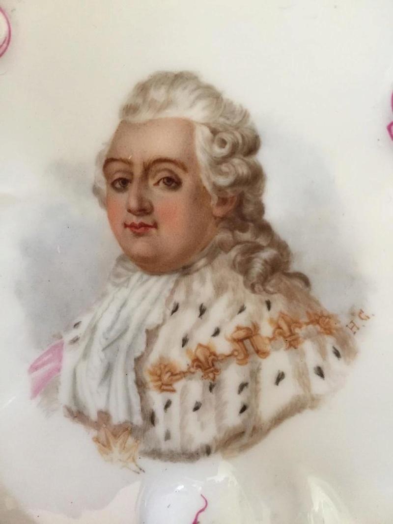 A vendre: Louis XVI et Marie Antoinette - Page 6 34816612