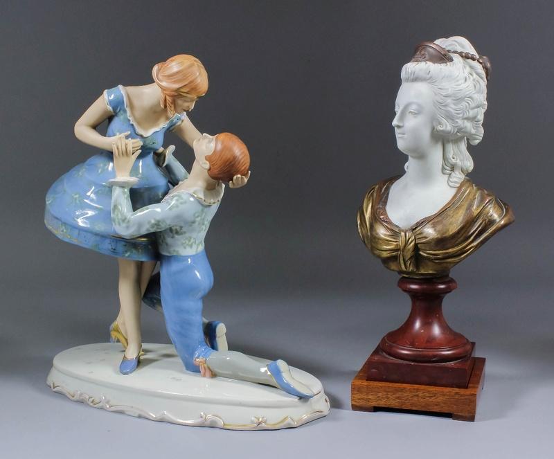A vendre: bustes Marie Antoinette - Page 8 41210