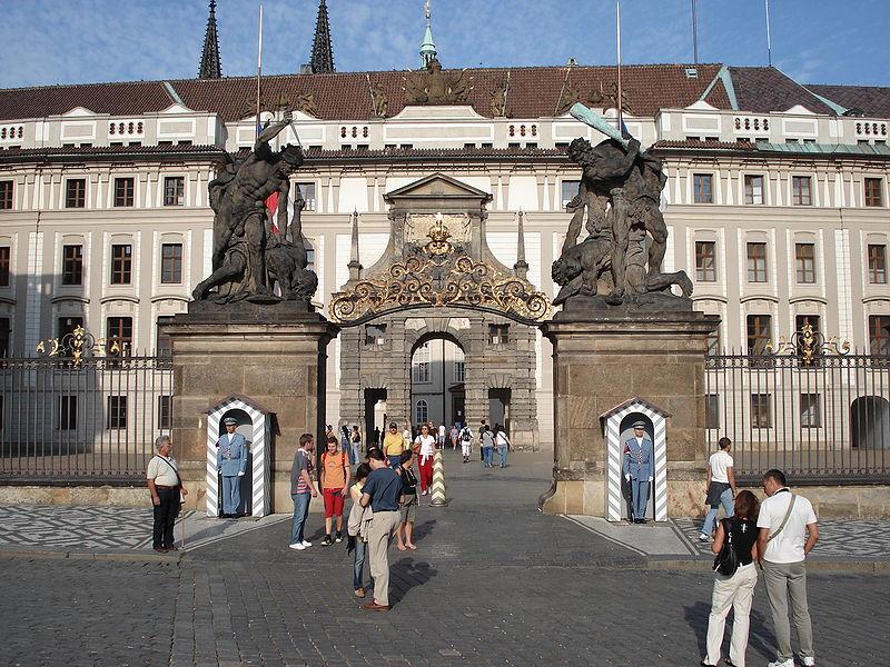 Versailles : partenariat avec la République tchèque 800px-11