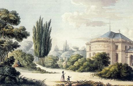 Le château de Bagatelle ou la Folie d'un Comte - Page 5 Artois10