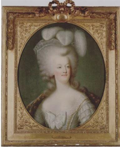 Portrait de la Reine Marie-Antoinette par Joseph Boze - Page 4 Captur10