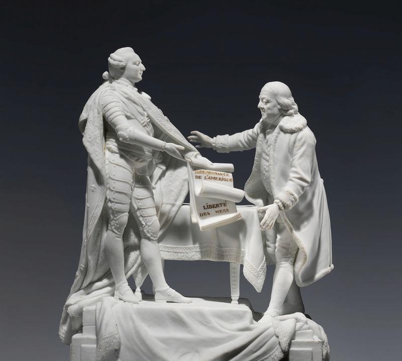 Le Met se met à l'heure de la cour de Versailles Figure10