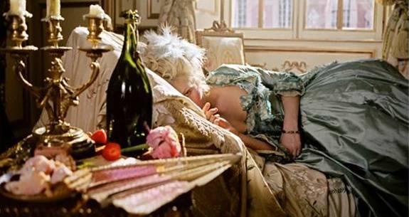 Marie Antoinette steampunk Kirste10
