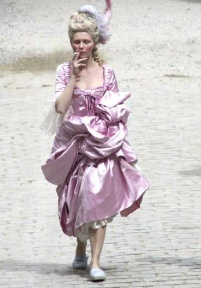 Marie Antoinette steampunk Large10