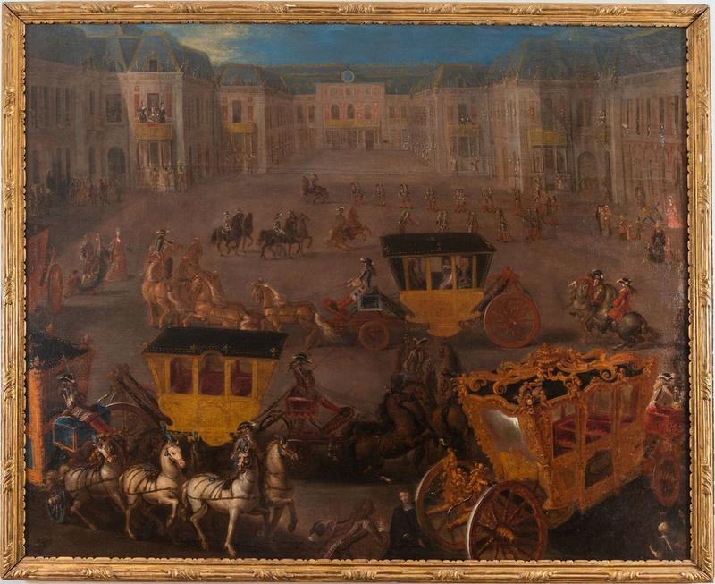 Le Met se met à l'heure de la cour de Versailles The-ar10