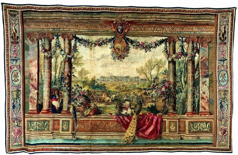 Le Met se met à l'heure de la cour de Versailles The-pa10